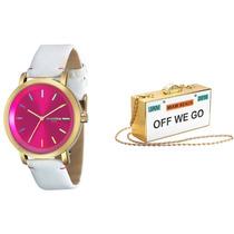 Relógio Mondaine Feminino 94767lpmvdh2k1.