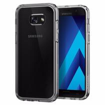 Funda Spigen Ultra Hybrid Samsung Galaxy A5 2017 Transparent