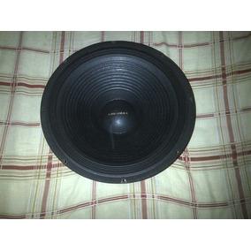 Corneta Bajo 18 Pulgadas 1500w Audiomax