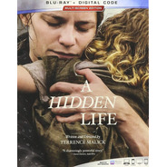 Blu-ray A Hidden Life / Una Vida Oculta / De Terrence Malick