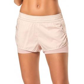 Shorts Live Color Essential P1445 Rosa