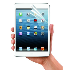 Pelicula De Proteção Vidro Temperado Para Apple Ipad Mini