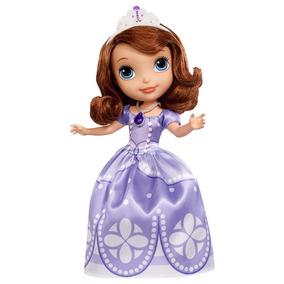 Boneca Sofia - Mattel - Novo (na Embalagem) Preço Individual