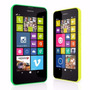 Celular Nokia Lumia 635 Windows Phone 8.1 Verde Ou Amarelo