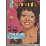 Revista * Radiolandia * 2211 Año 70 Favio, Alcon, Raphael,