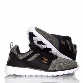 bc514a8da53 zapatillas dc heathrow mujer