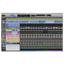 Pro Tools 10+avid Instruments+waves 9 R28 (win E Mac)