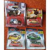 Disney Car 3 Modelos Varios