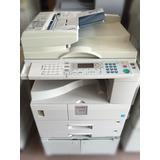 Fotocopiadora Ricoh Mp2000 / Ld320 Conectividad A3 Doble Faz