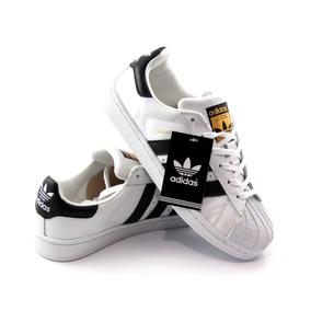 Promoção Tênis adidas Superstar Foundation Original 50% 0ff