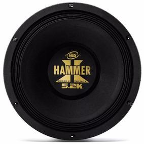 Auto Falante Hammer Eros 12pol 5.2k 2600w Rms 4 Ohms
