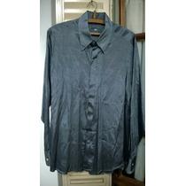 Camisa Luigi Rimini Talle 40-todas Las Medidas Abajo
