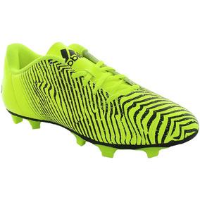 Zapatos Futbol Soccer Taqueira Fg Niño adidas B32923