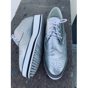 Zapatos Casuales , Modelo Oxford , Marca Americana