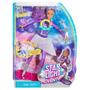 Barbie Aventura En El Espacio. Mattel