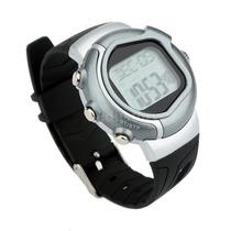 Relógio Pulso Medidor Caloria Freq. Batimento Cardíaco - 08