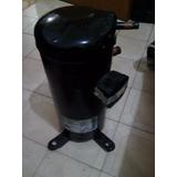 Compresor De 5 Ton. Trifasico Marca Sanyo 208/230v