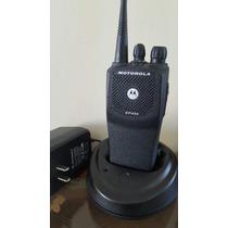 Radio Motorola Ep450 Uhf