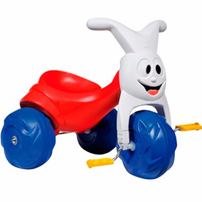 Triciclo Infantil Tico Tico Europa Bandeirantes Bebe Store