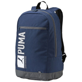 Mochila Puma Pioneer Backpack - Puma - Blue