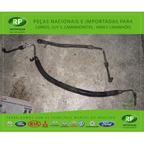 Mangueira Caixa Direção Hidraulica F4000 F250