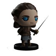 Muñeco Arya Stark Got Figura Para Pintar Plakit Coleccion