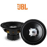 Subwoofer Jbl Gt5-15 300rms No Pioneer Jl Audio Bomber Sony
