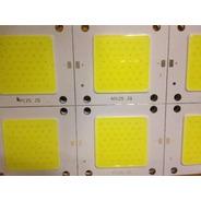Chip Led Cob Para Reposição Reparo Refletor 50w 100w 200w