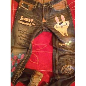 Jeans adidas Diesel Pantalon Denim Mezclilla Gaston Cabba