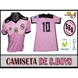 Camiseta De Sport Boys 2018 New Athletic Envíos A Todo Peru