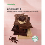Material Digital Libros Thermomix Chocolate 1 Y 2