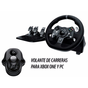 Volante+pedales+palanca Cambios Logitech G29 Play Station 4