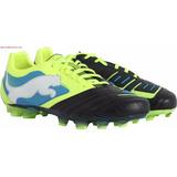 Zapato Futbol De Piel Con Tachones Puma Powercat 1 Fg