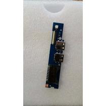 Placa De Circuito Impresso Montada Notebook Samsung Np530u3c