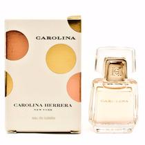 Perfume Mini Carolina Carolina Herrera For Women 4ml Edt