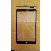 Touch Screen Tablet Inco Delta 9 Pulg 50 Pin Btm J8113 Fpc A