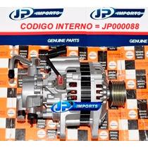Alternador Mahindra Goa 2.6 Crde 1402aa3521n Jp000088