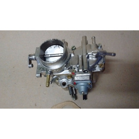 Carburador Chevette Marajo 1.6 Solexs Alcool + Frete Grátis