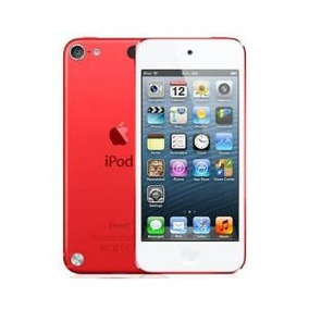Apple Ipod Touch 64 Gb Red Quinta Generación De Apple Md750l