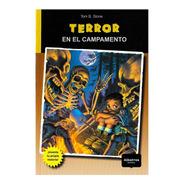 Ultratumba - Terror En El Campamento - Editorial Albatros