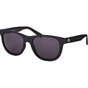 Óculos Lacoste L848s - Preto Fosco