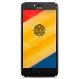 Celular Motorola Moto C 1750 Lançamento 2017 Android 7 Dual