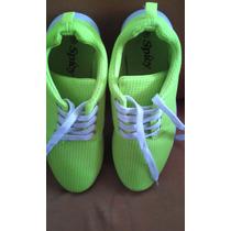 Zapatos Deportivos Spicy