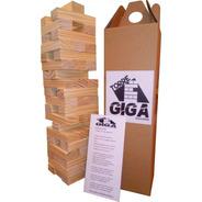 Jenga Yenga Gigante Torre Apilable Ideal Bar @ Mi Cielo Azul
