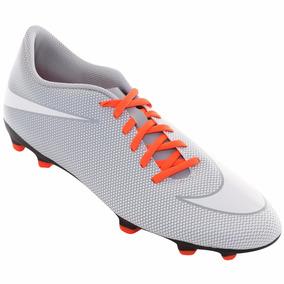 Tenis Deportivo Para Fútbol Marca Nike Bravata Af9358