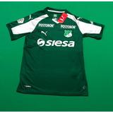 Camiseta Deportivo Cali 2018