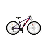 Bicicleta Mountainbike Olmo R26 All Terra 24v Aluminio Attac