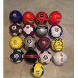 Balones De Futbol, Nº5