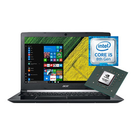 Notebook Acer 8va I5-8250u Mx150 Full Hd 256gb Ssd Ram Ddr4!