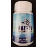 Hgh Precursor De Hormona De Crecimiento 60 Capsulas